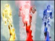 638 Высвобождение духов