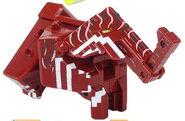Cube Mammoth