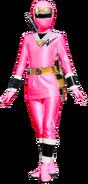 Pink Mighy Morphin Alien Ranger