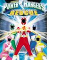Power Rangers Lightspeed Rescue (song)