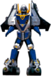 Time Robo Shadow Beta