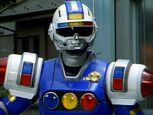 Blue Senturion