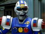 Centurion Bleu