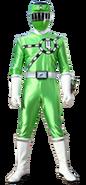 Green Train Ranger