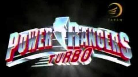 Power Rangers Turbo, Go