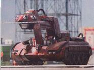 GSB-Biopanzer