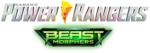 Power Rangers Beast Morphers logo2