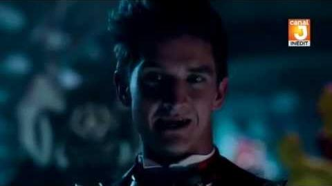 Power Rangers Dino Super Charge Épisode 1 ''Quand le mal s'en mêle'' - Snide arrive (720p HD)