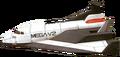 Shuttle Voyager-2 & MegaV2