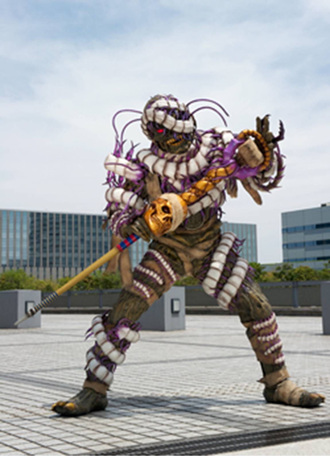 Mummy rangerwiki fandom powered by wikia - Robot power rangers megaforce ...