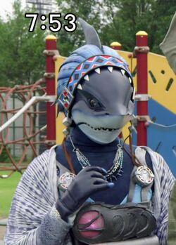 Fake Shark