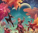 Mighty Morphin Power Rangers (Boom! Studios) Issue 33