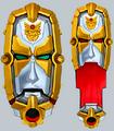 Megaforce-arsenal-goseimorpher