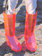 Prism boots