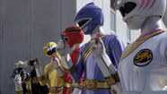 Episode 08 - Gaoranger