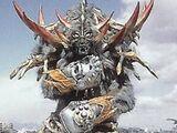 Hades Beast Ghoul