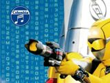 Tokumei Sentai Go-Busters Soundtracks