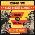 Monstermadness