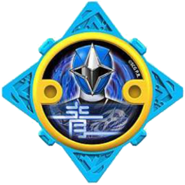 Ninja Steel Blue Power Star (V2)