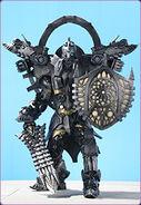 Still cho-kurainer-robo