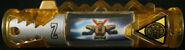 Zeo Megazord Charger