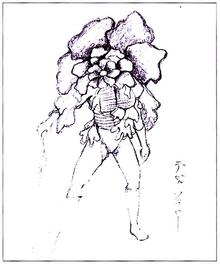 Devil-flower