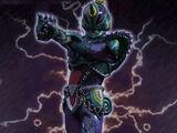 Chameleon Armor