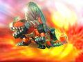 Firenokodon