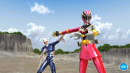 RyusoulPink SuperSkill