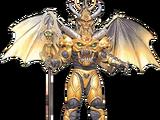 Dark King Zylpheeza