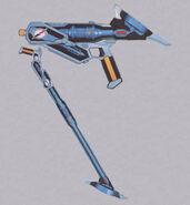 Saga sniper