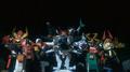 Samurai Formation 23