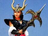 General Zenobia