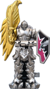 KSR-KaruSoul (Knight Mode)