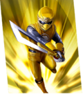 Ninja-storm-yellow-ranger