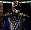 PRSNS - Gold Robo Ranger
