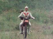 Papa Rider