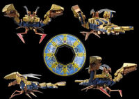 Shinken-og-ebiorigami