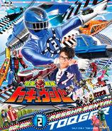 ToQger Blu-ray 2