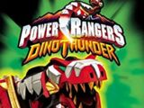 Power Rangers Dino Thunder: Day of the Dino