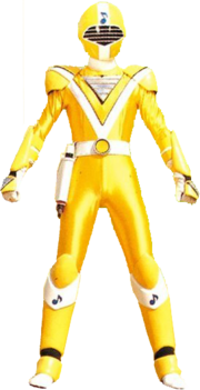 FiveYellow Five Tector