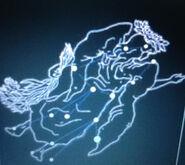 Kyuranger's Virgo Constellation