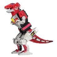 Legacy Tyrannosaurus Dinozord