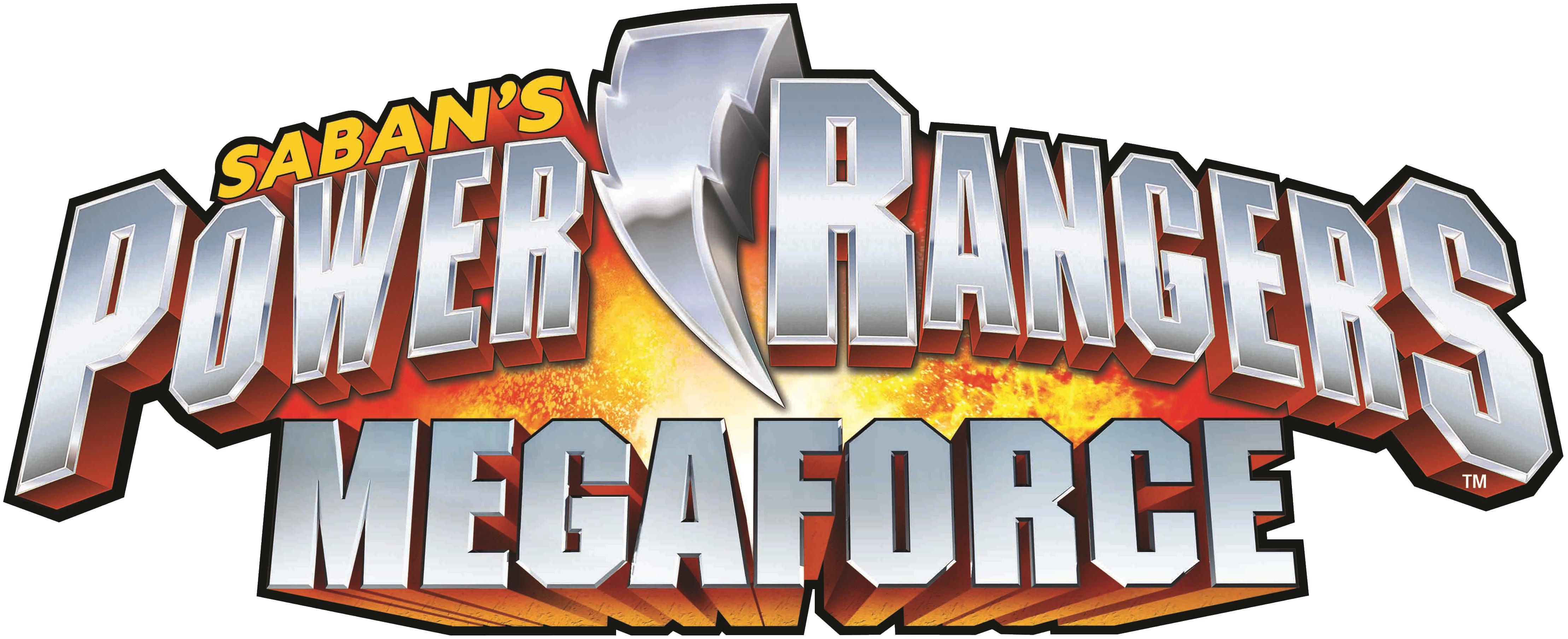 Elegant Power Rangers Super Megaforce Kleurplaten