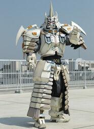 Robogōgu of the 10-sai