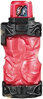 Super Sentai Full Bottle