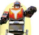 Goren Gattai Turbo Robo