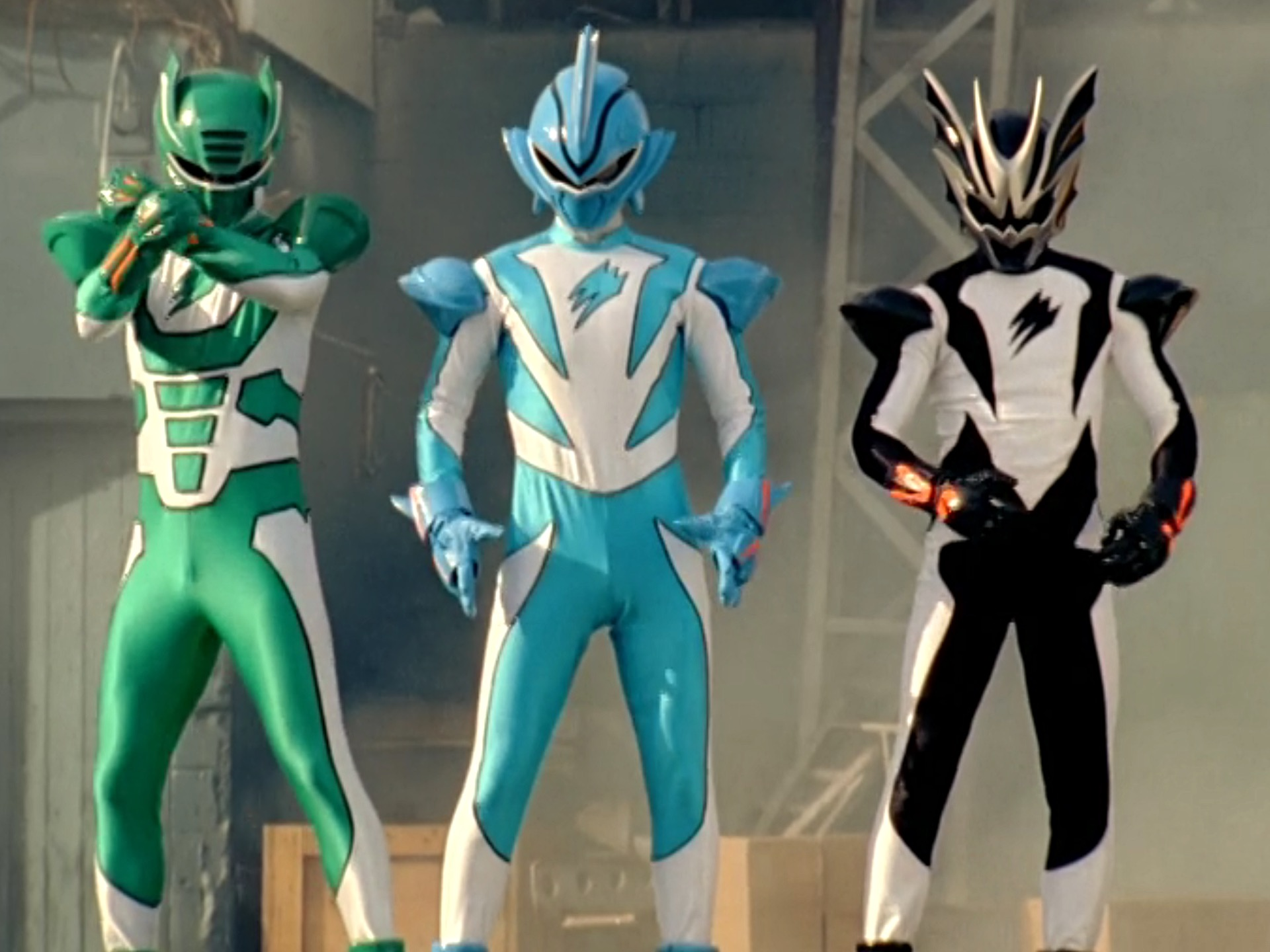 categoryspirit rangers rangerwiki fandom powered by wikia