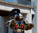 Dreadwolf