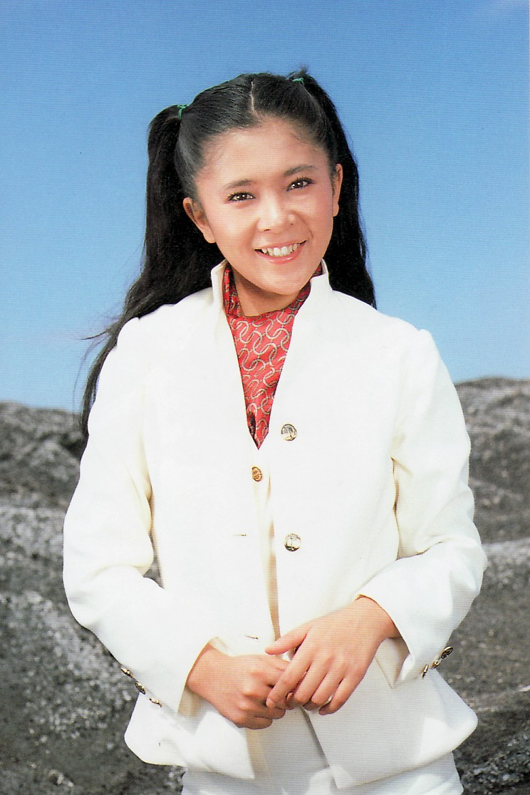 Misa Arashiyama | RangerWiki | FANDOM powered by Wikia